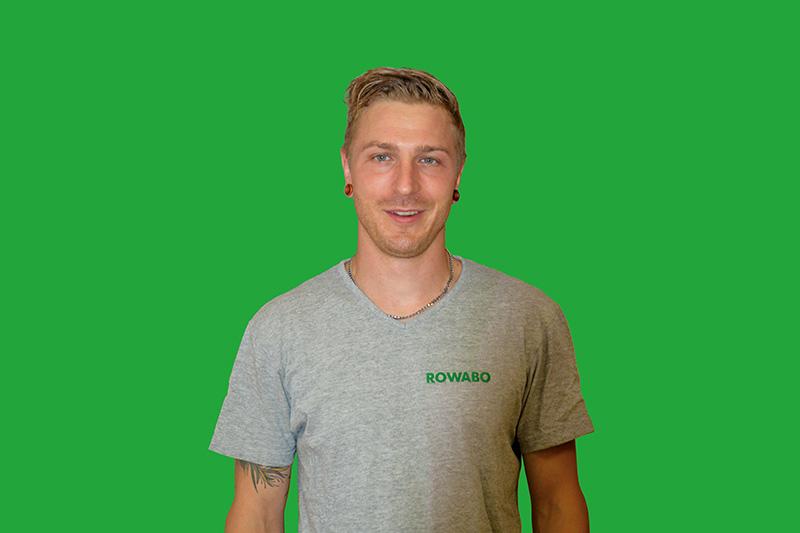 ROWABO - Inhaber Jan Baumgartner